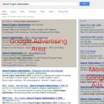 SEO Basics Google